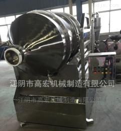 EYH-200宠物口粮, 饲料, 冶金二维混合机