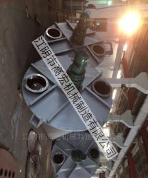 GH-500復合肥原料專用雙螺桿錐形立式化妝品混料機