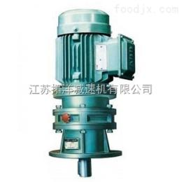 BWD3-17-7.5江阴摆线减速机BWD3-17-7.5