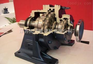 XLD系列XWD系列拓洋减速机XLD系列XWD系列厂家直供