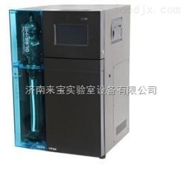 全自動凱氏定氮儀廠家OLB9870A(含滴定清洗)