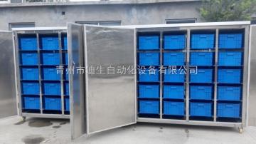 DS-1200新型不銹鋼全自動豆芽機