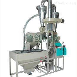 LC面粉加工設備