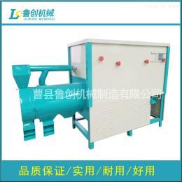 LC-T2玉米糁加工机器(玉米制渣机、玉米碴子机)