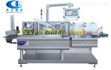 DDU-120奶粉装合机,插座、智能自动专盒机