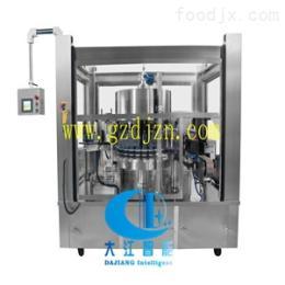 DDU-G12个工位自动高速稳定贴标机 高品质 高服务