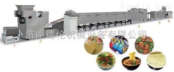 DLE-II山東桶裝方便面成套設備