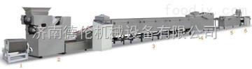 DLE-II河北全自动方便面生产线