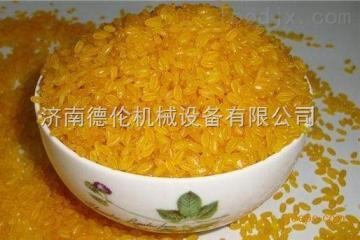 DL-56营养大米生产线