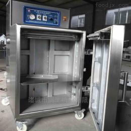 DZ-700/2L立柜式真空包装机 粉末颗粒用抽真空封口机