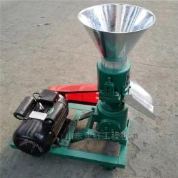 SY-120120型颗粒机饲料加工制粒机械