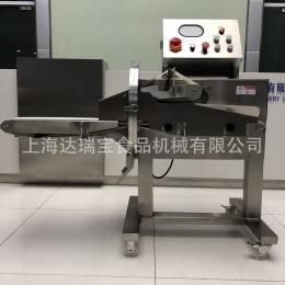 DRB-120全自動雙傳送帶切熟肉機