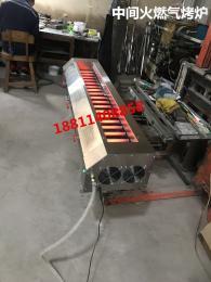 RLD-110中間火液化氣烤爐