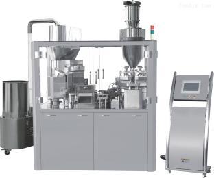 NJP-6000CNJP-6000C 型全自动胶囊充填机