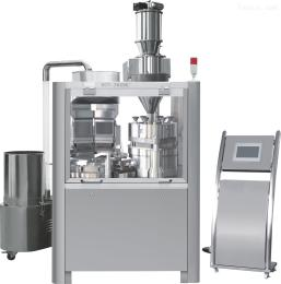 NJP-3800CNJP-3800C 型全自动胶囊充填机