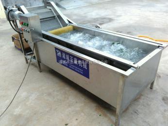 正康供应浸泡式果蔬清洗机 餐厅蔬菜洗菜机