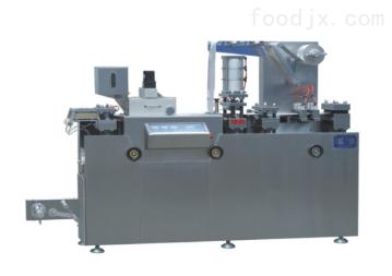 DPB-140DPB-140铝塑泡罩包装机
