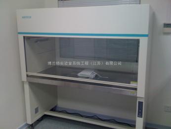 JT-DC单人垂直流实验室厂家直供洁净工作台苏州博兰特超净工作台报价图片