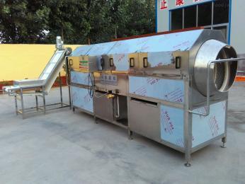 ZK-2600高效豆干包装袋清洗机