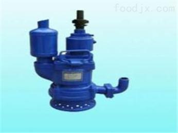 QYW25-45风动污水潜水泵结构及工作原理