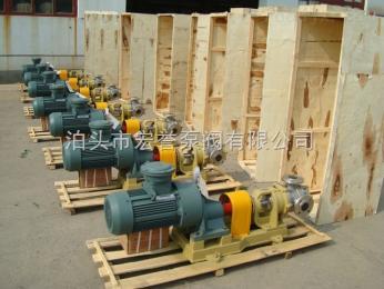 NYP111ANYP高粘度泵
