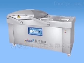 DZ-650/4SDZ-650/4S型半自动四封条蔬菜包装机