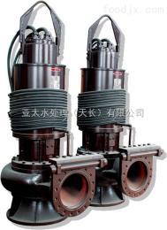 YD專業節能泵 替代進口泵 亞太YD高效抗堵污水泵