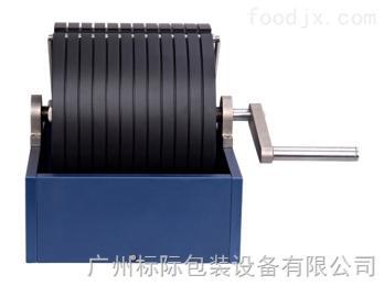 LC-1廣州標際|LC-1拉力機專用取樣器|條形取樣器|塑料薄膜取樣器