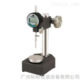 GH-3广州标际|GH-3台式测厚仪|机械式测厚仪