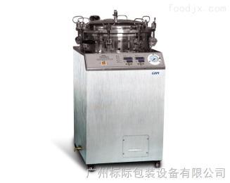 ZM-100广州标际|ZM-100反压高温蒸煮锅|反压高温消毒锅|反压高温杀菌锅