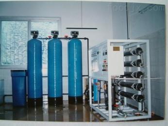 高效反渗透纯水设备
