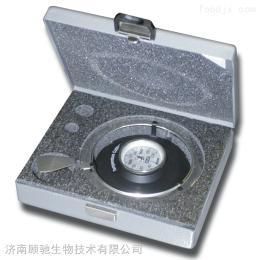 水分测定仪mb35功能特点