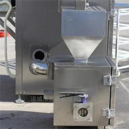 30型常年供应豆干烟熏炉,豆腐皮烘干设备
