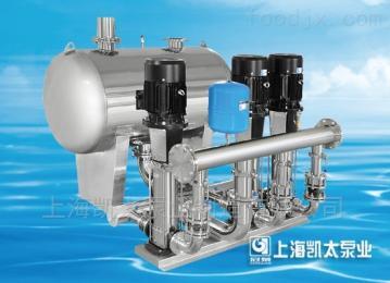 无负压成套供水设备生产工厂