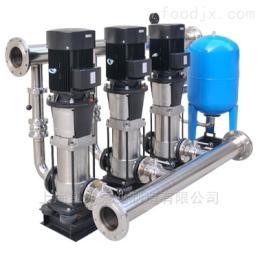 无负压供水设备上海生产厂家