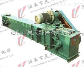 MS25埋刮板输送机的电机减速机具特点