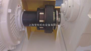 BMA-G上海宝牧供应 BMOOM BMA-G配弹性联轴器零背隙滚珠扭矩限制器