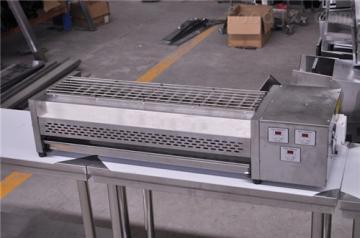 JRD黑金剛電烤爐廠家直銷