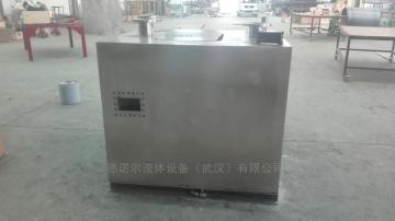DNRP成套餐饮污水提升装置 自动控制系统