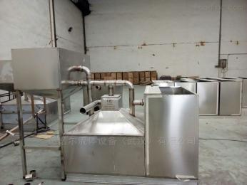 DNRP自动除渣强排 地埋式 饭店 油水分离机 造价