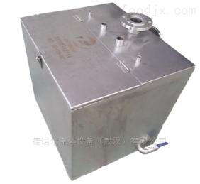 DNRP地下室废水处理设备 自动控制系统
