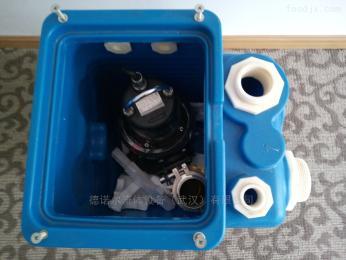 DNRP進口別墅污水提升器 供應