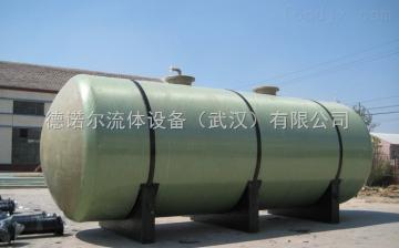 DNRP高效 医用污水 一体化废水处理设备