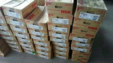 UCFLU206山东安丘市NSK进口带座外球面轴承UCFLU206