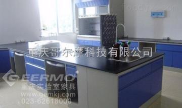 GEM-SYT-GM重慶實驗室家具重慶實驗臺廠家化驗室操作臺