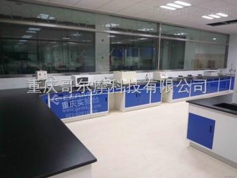 GEM-SYT-GM廠家供應重慶鋼木實驗臺重慶鋼木操作臺重慶鋼木實驗室邊臺