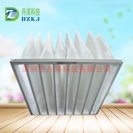 dz-ds深圳F6袋式中效空气过滤器厂家推荐