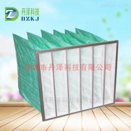 dz-dsF7中效袋式空气过滤器价格