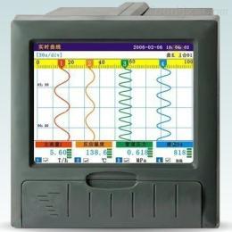TX6300多通道萬能無紙記錄儀TX6300彩屏USB(T303)