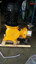 JGBJGB系列机械驱动隔膜计量泵 加药泵 酸碱泵